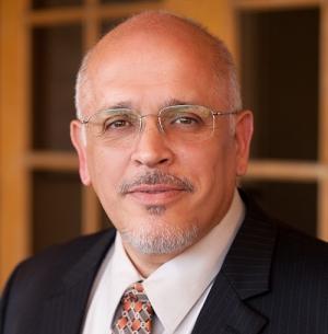 Carlos Pineda, MA