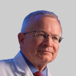 Daniel D Von Hoff, M.D., F.A.C.P.